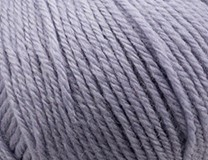 Grey - Merino Magic 10 Ply