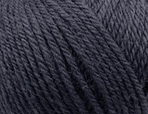 Dark Grey - Merino Magic 10 Ply