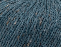Denim - Merino Fleck 8 Ply