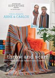 Arne & Carlos Throw and Scarf