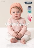 Ombre Baby Book