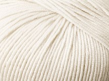 Cream - Australian Superfine Merino 4 Ply