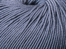 Denim - Australian Superfine Merino 4 Ply