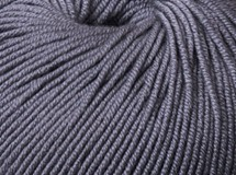 Smoke - Australian Superfine Merino 4 Ply