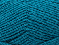 Caribbean Blue - Country 8ply