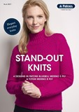 Stand-out Knits