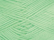 Neo Mint - Cotton Blend 8 ply