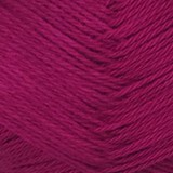 NEW Magenta - Cotton 8ply