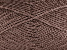 Praline - Perendale 8 ply