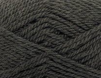 NEW - Dark Chocolate - Jet 12 ply