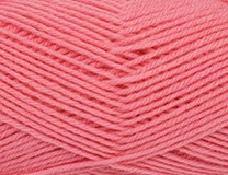 NEW - Baby Rouge - Baby Merino 4 Ply