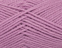 NEW - Lilac - Color Works 8 Ply