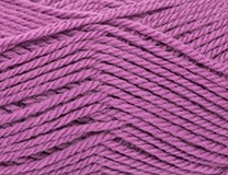 NEW - Purple Blush - Color Works 8 Ply