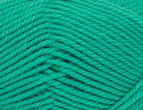 NEW - Teal - Color Works 8 Ply
