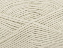 NEW - Cream - Patonyle Merino 4 ply