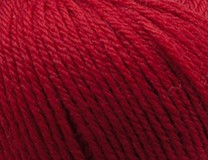 Cherry Red - Merino Magic 10 Ply