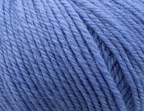 Polar Blue - Merino Magic 10 Ply