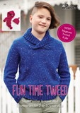 NEW - Fun Time Tweed
