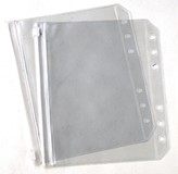 Double Pocket for Ring Binder Case (pack of 2)