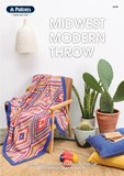 NEW - Midwest Modern Throw