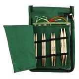 Interchangeable Needle Deluxe Set - 3.00, 3.50, 4.00, 4.50, 5.00, 5.50, 6.00, 7.00, 8.00 &10.00mm
