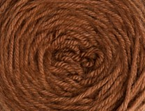 NEW - Toffee - Cosy Comfort 8 ply