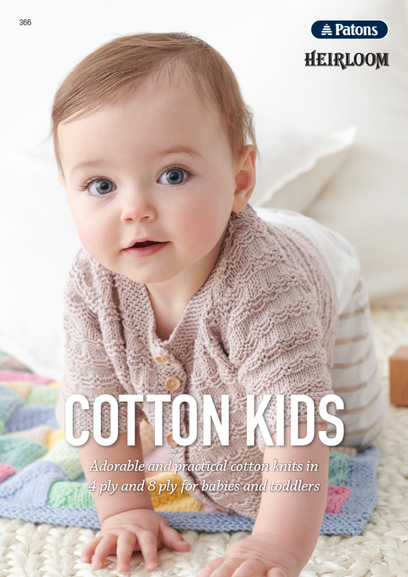 Cotton Kids