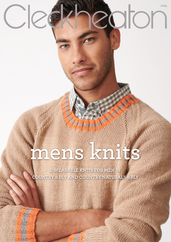 Modern Family Knits